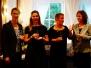Jubiläumsfeier 60 Jahre Landfrauen Neermoor